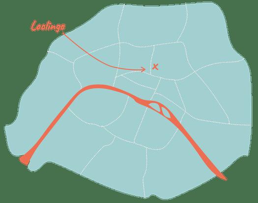 Location de linge à paris